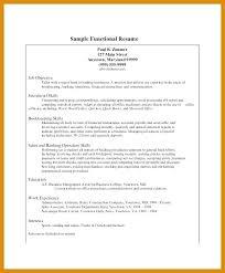 Resume Bank Teller Here Are Samples Sample