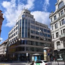 104 Ara Architects Palac Palace Modernism In Architecture