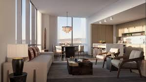 100 Penthouses San Francisco Condominiums And TICS The Lurie Group