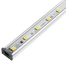 inspired led bright cabinet lighting series linear