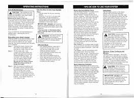 Warm Tiles Thermostat Instructions Manual by Page 6 Of Shark Vacuum S3325r User Guide Manualsonline Com