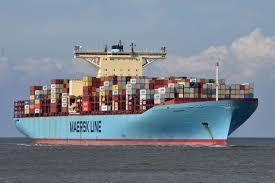 100 Shipping Container Shipping The Struggle To Make Dieselguzzling Cargo Ships Greener