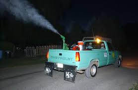 100 Weld County Garage Truck City Residents Debate Mosquitoes Pesticide The Denver Post