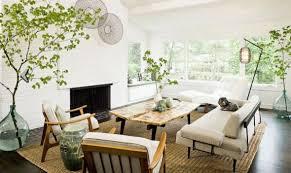 White Eclectic Rustic Interior Home Decor