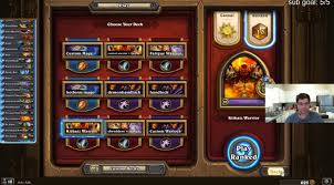 kitkatz s top 10 legend saraad warrior hearthstone decks