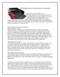 100 Diy Spray On Truck Bed Liner Calamo DIY Liner System Versus Professional Componentss
