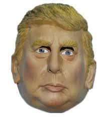 Halloween Purge Mask by Halloween Mask Trump Mask Trump Natural Latex Mask