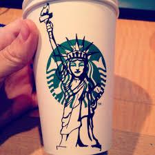 15 Starbucks Logo Concepts That Destroy The Original Design