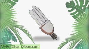 Basking Lamp For Chameleon by Uv Light For Chameleons My Pet Chameleon