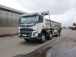 Volvo FMX 420 Hook Loader Truck For Hire MVB001 | MV Truck And Van ... Demo Hoists For Sale Swaploader Usa Ltd Man Hook Lifts For Sale Lift Truck Hookloader From Italy Buy Used 2018 Dodge Ram 5500hd Reg Cab 4x4 Diesel Brand New Stellar 2001 Sterling L9500 Item K4510 Sold Mar Hot Selling 5cbmm3 Isuzu Garbage Truck Hooklift Waste China Hook Arm Manufacturers Suppliers Made Tr80r 2006 Kenworth K104 8x4 7412 Protran Flickr Dofeng Lift Payload 8t Photos Transport Returns Stock Photo Edit Now 2016 Freightliner M2 Switch Box Trucks Chinese Dumpster With High Quality