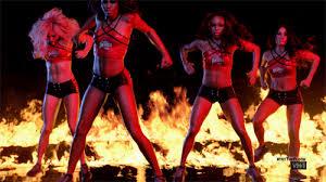 Hit The Floor Ahsha Boyfriend by The Navigator Hit The Floor Season 1 Review