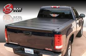 BAK Industries | 26307T | G2 Bed Cover 2008 - 2011 Ford F150 W ...