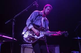 Ceilings Local Natives Guitar by Local Natives At Rough Trade Nyc July 13 2016 At We All Want