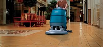 Tennant Floor Scrubbers 5680 by Walk Behind Scrubbers Southeast Industrial Equipment Inc