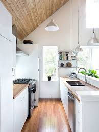 Narrow Galley Kitchen Ideas by Designs For Small Galley Kitchens Best Small Galley Kitchen Design