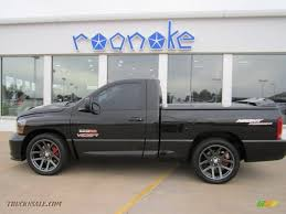2006 Dodge Ram 1500 SRT-10 Night Runner Regular Cab In Black ... Set Of 4 Srt10 Polished Reproduction Wheels Dodge Ram Forum 2005 Pickup 1500 2dr Regular Cab For Sale In 2wd Quad Near Concord North Used For Sale Mesa Az 2004 The Crew Wiki Fandom Powered By Wikia Car News And Driver 392 Quick Silver Concept First Test Truck Trend An Ode To The Auto Waffle V10 Viper Muscle Hot Rod Rods Supertruck The A Future Collectors