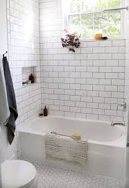 43 Minimalist Small Bathroom Remodeling On A Budget - HOMYSTYLE Bathroom Remodel Small Ideas Bath Design Best And Decorations For With Remodels Pictures Powder Room Coolest Very About Home Small Bathroom Remodeling Ideas Ocean Blue Subway Tiles Essential For Remodeling Bathrooms Familiar On A Budget How To Tiny Top Awesome Interior Fantastic Photograph Designs Simple