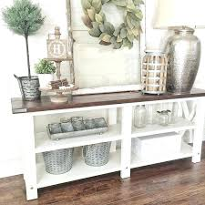 Farmhouse Sideboard Table Magnificent Rustic Dining Room And Sideboards Outstanding Buffet Furniture