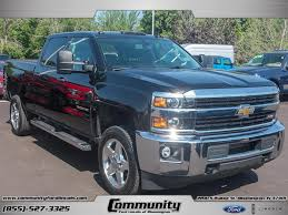 Used 2015 Chevrolet Silverado 2500HD For Sale | Bloomington IN Used Car Truck For Sale Diesel V8 2006 Chevrolet 3500 Hd Dually 4wd Free Used Chevy Trucks For Sale On Silverado Crew Cab 2002 1500 Hd Kreuzfahrten2018 2012 Chevrolet Colorado Lt Crew Cab See Www Craigslist Exllence This Custom 1966 C60 Is The Perfect 1999 Ck Long Bed Truck 2017 High Country Near Fort 2004 1435 Wb Gallery Of At 2015 Pickup A Good Vehicle Auto Colorado From Cdccdfaacebecbbax On Cars Design 2007 Pinterest