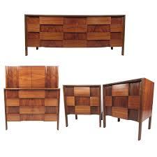 Kent Coffey Continental Dresser by Mid Century Modern