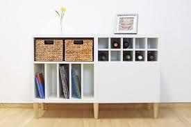furniture for ikea besta shelf set of 4
