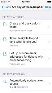 6 iPhone Customer Service Apps To Keep Your Clients Smiling