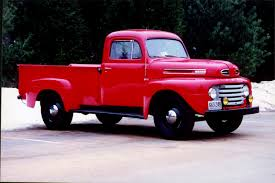 1949 Ford F3: Real Working Man's Pickup Truck - Classic Classics ...