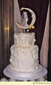 Vintage Cake Toppers For Wedding Cakes