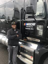 On The Fast Track - Truck News From F1 To Nascar Tour The Hellmanns Hauler With Driver Dale Enhardt Jr What Life Is Like As Part Of A Transport Team 2018 Camping World Truck Series Paint Schemes 22 How Become Champion Brett Moffitt Released Mailbag Should Cup Drivers Be Restricted From Racing In Cole Custer 16 Old Enough Win Race But Not Compete Jtg Daugherty Racing On Twitter Toughest Job Road America Adds Stadium Super Trucks Weekend Schedule Driver Campaigns For Donald Trump New Vehicle Paint