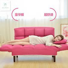 canapé simple louis de mode paresseux canapé loisirs canapé simple chambre
