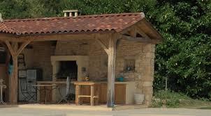 cuisine d ete pas cher exceptionnel cuisine d ete en reconstituee 6 barbecue