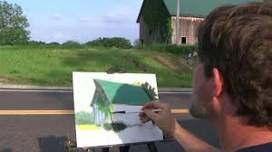 Paint Box - Plein Air Painting Barn - YouTube Feeling Blue About The Onic Sugardale Barn Along Inrstate 35 Behr Premium 8 Oz Sc112 Barn Red Solid Color Waterproofing Favorite Pottery Paint Colors2014 Collection It Monday Amazoncom Kilz Exterior Siding Fence And 1 The Joy Of Pating S3e11 Rustic Youtube Kilz Gallon White Walmartcom Latex Paints Majic Craft Apple Barrel 2 Acrylic Bcrafty About Brushy Run Oil Petrochemical Acrylic Paint Varnish Problems At Lusk Farm
