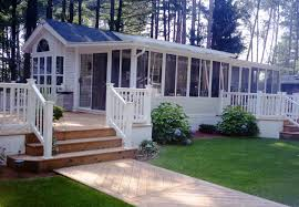 Mobile Home Decorating Ideas Single Wide by Single Wide Mobile Home Porch Homes Ideas Uber Home Decor U2022 18897