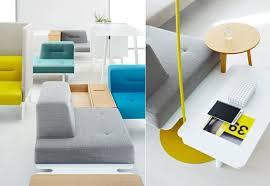 Docks Furniture Systems Modular Sofa And Designer