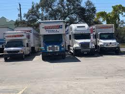 100 Storage Trucks ALL TRUCKS Sureway Moving LLC