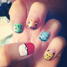 Easy Home Nail Designs Pokemon Nails | Home Design Easy Nail Designs For Beginners At Home At Best 2017 Tips 12 Simple Art Ideas You Can Do Yourself To Design 19 Striping Tape For 21 Cute Easter Awesome Sckphotos 11 Zebra Foot The 122 Latest Pictures Photos Decorating