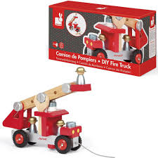 Build Wooden Fire Truck Vehicle Construction Set - Educational Toys ... Fire Engine Fun Emilia Keriene Bad Piggies Weekend Challenge Recap Build A Truck Laser Pegs 12 In 1 Building Blocks Cstruction Living Plastic Mpc Truck Build Up Model Kit How To Use Ez Builder Youtube Wonderworld A Engine Red Ranger Fire Apparatus Eone Wikipedia Aurora Looks To New Station On West Side Apparatus Renwal 167 Set Plastic 31954 Usa 6 78 Long Woodworking Project Paper Plan Pedal Car