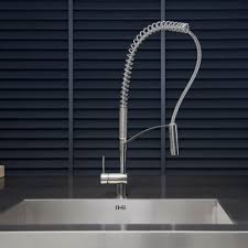 Mgs Faucets Vela D by Professional Kitchen Faucets New Edgewater Semi Professional