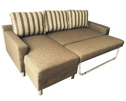 Foam Folding Chair Bed Uk by Delighful Sofa Bed With Chaise And Storage For Design Inspiration