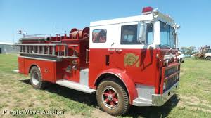 1974 Mack MB-685 Fire Truck | Item DB3366 | SOLD! September ... Used Food Trucks Vending Trailers For Sale In Greensboro North Neverland Fire Truck Property From The Life Career Of Michael Bangshiftcom No Reserve Buy This Fire Truck For Cheap Ramp Patterson Twp Auction Beaver Falls Pa Seagrave Municibid 1993 Ford F450 Rescue Sale By Site Youtube 2000 Emergency One Hp100 Cyclone Ii Aerial Ladder American Lafrance Online Sports Memorabilia Pristine