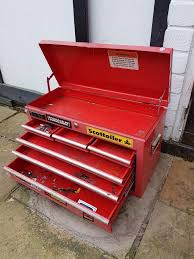STEEL TOOL BOX - Used - CLARKE - Storage Tools - £35.00 | PicClick UK Replace Your Chevy Ford Dodge Truck Bed With A Gigantic Tool Box Cute Plastic Truck Tool Box Options Sdheads Covers Retractable Bed 110 Used Unknown For Sale 564998 Matco Hawkeye Graphics Weather Guard Boxes For Sale All About Cars Amazing The Images Collection Of Best Custom Aviation Maintenance What Toolbox Should I Get Gaylords Lids For Classics Rancheros El 2007 Freightliner Coronado Kansas City Mo Hitchcocks Motorcycles Toolboxesair Filter