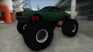 Replacement Of Monstera In GTA San Andreas (56 File) Gta Gaming Archive Stretch Monster Truck For San Andreas San Andreas How To Unlock The Monster Truck And Hotring Racer Hummer H1 By Gtaguy Seanorris Gta Mods Amc Javelin Amx 401 1971 Dodge Ram 2012 By Th3cz4r Youtube 5 Karin Rebel Bmw M5 E34 For Bmwcase Bmw Car And Ford E250 Pumbars Egoretz Glitches In Grand Theft Auto Wiki Fandom Neon Hot Wheels Baja Bone Shaker Pour Thrghout