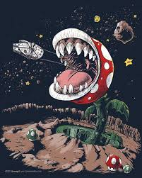 Mario Retro Print Deargamer Check Out My Gaming Anime Website