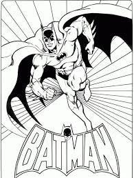 Superhero Coloring Pages Art Exhibition Free