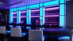 LED Lighted Shelving For Home And Commercial Bars Pls Show Vanity Tops That Are Not Granitequartzor Solid Surface Bar Shelving For Home Commercial Bars Led Lighted Liquor Shelves Double Sided Island Style Back Display Pictures Idea Gallery Long Metal Framed Table With Glowing Acrylic Panels 2016 Portable Outdoor Plastic Counter Top For Beer Bar Amazing Cool Ideas 15 Rustic Kitchen Design Photos Sake Countertop Google Pinterest Jakarta Fniture More Vintage Pabst Blue Ribbon 1940s Pbr Point Of Sale Onyx Light Illuminated In The Dark Effects