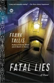 Fatal Lies Max Liebermann Series 3