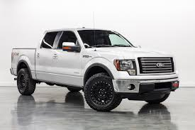 100 Cheap Ford Trucks For Sale 2012 F150 FX4 SuperCrew 4WD Ultimate Rides