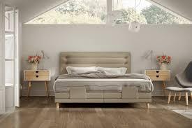 boxspringbett in beige tipps fürs schlafzimmer schlaraffia