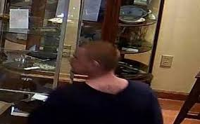 police identify book thief of collinsville il museum belleville