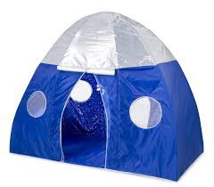 bed tent hearthsong galactic bed tent reviews wayfair